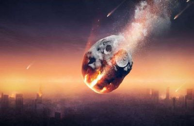 NASA to conduct asteroid impact 'mock drill'