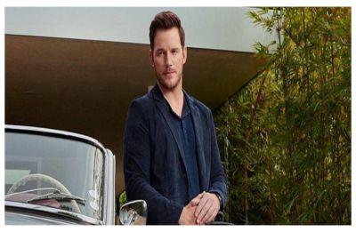 Chris Pratt is 'thrilled' after James Gunn's rehiring by Disney