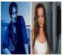 Johnny Depp reportedly to MARRY Russian dancer 30 years his junior