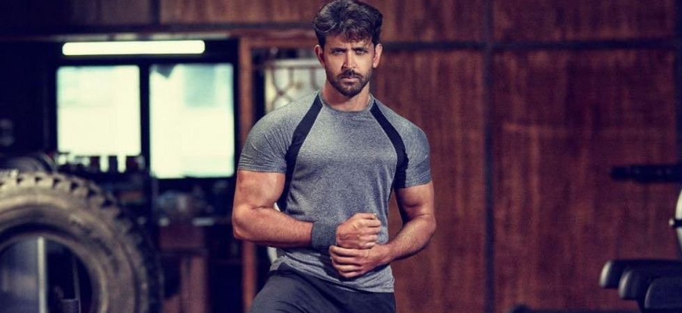 Hrithik Roshan Shows The Journey To Attain The Ultimate Physique