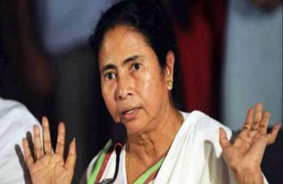 CM Mamata Banerjee bashes PM Modi over 'kurta-sweets' remark in interview with Akshay Kumar