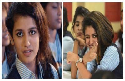Priya Prakash Varrier bags another Bollywood film after Sridevi Bungalow, details INSIDE