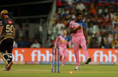 Varun Aaron credits County stint for Man of the Match performance against Kolkata Knight Riders