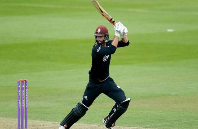 Ben Foakes called up to England ODI squad for injured Sam Billings
