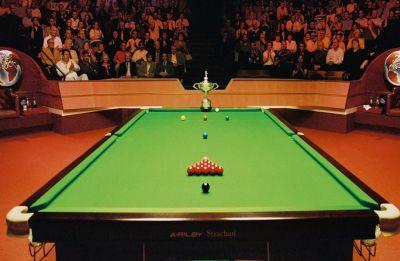 CCI Kekoo Nicholson-BSAM Billiards League from Monday