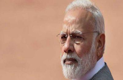 50 Telangana farmers set to file nomination against Modi to highlight their plight