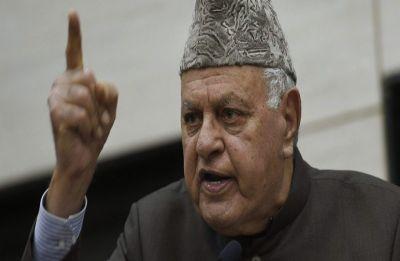 Yasin Malik has chosen death over self-respect of Kashmiris, congratulate him, says Abdullah