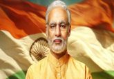 SC refuses to interfere with poll panel's order banning Narendra Modi biopic till May 19