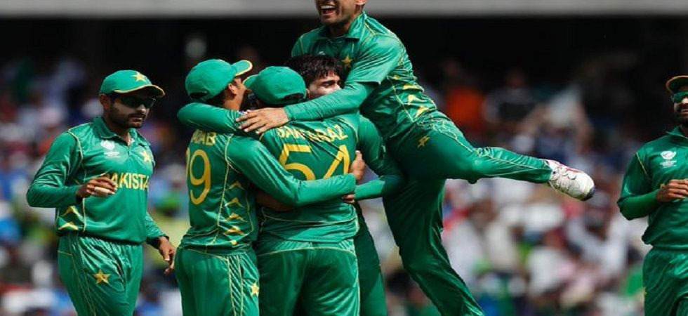Pakistan have lost all six encounters against India in the ICC Cricket World Cup since 1992. (Image credit: Twitter)