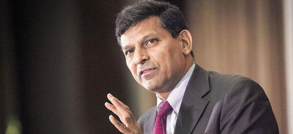 Rajan was the 23rd Governor of the Reserve Bank of India between September 2013 and September 2016.  (File Photos: PTI)