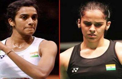 Saina, Sindhu, Sameer knocked out of Asian Championship