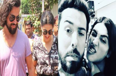Shruti Haasan and beau Michael Corsale part their ways, latter confirms on Instagram