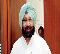 Sunny Deol is not a threat to Congress, will defeat him: Punjab CM Amarinder Singh
