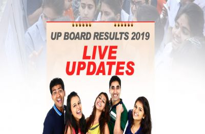 UP Board Class 10 (High School), 12 (Intermediate) Result 2019 announced: CHECK HERE
