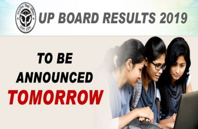 UP Board Result 2019: UPMSP to announce class 10, 12 results tomorrow at upresults.nic.in