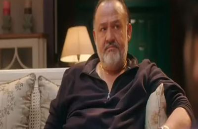 Film featuring Alok Nath struggling to find distribution, producer says 'it's unfair'