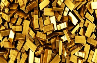 Gold rises Rs 150 on jewellers' buying, positive global trend