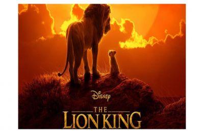 The Lion King: Disney just roared in EXCLUSIVE photos of Jon Favreau's remake