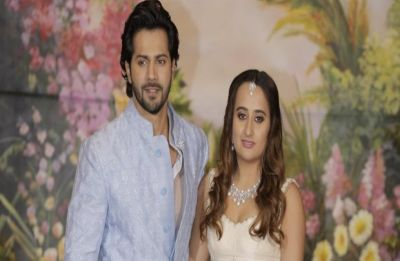 Varun Dhawan and Natasha Dalal's engagement got POSTPONED due to this reason