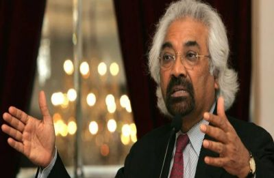 It was Priyanka Gandhi's decision to not contest from Varanasi, says Sam Pitroda