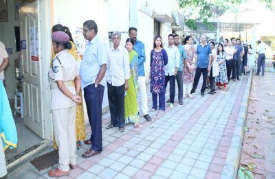 Lok Sabha Polls 2019 LIVE | 'Ganga Maiyya' is angry with BJP, PM Modi is going out of power: Mayawati