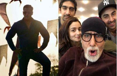 It's Salman Khan's Dabangg 3 vs Ranbir Kapoor's Brahmastra this Christmas!
