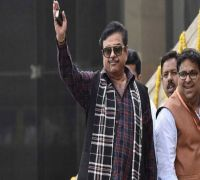 Demonetisation, GST imposed by the 'two-men army' hit the country's economy hard: Shatrughan Sinha