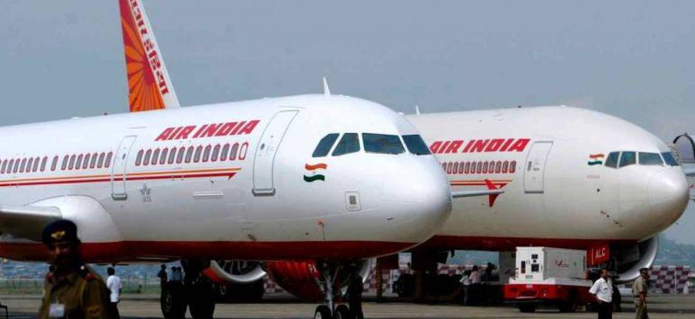 Air India (File Photo)