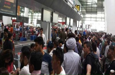 Air India SITA server restored after hours of global shutdown, delay in flights expected