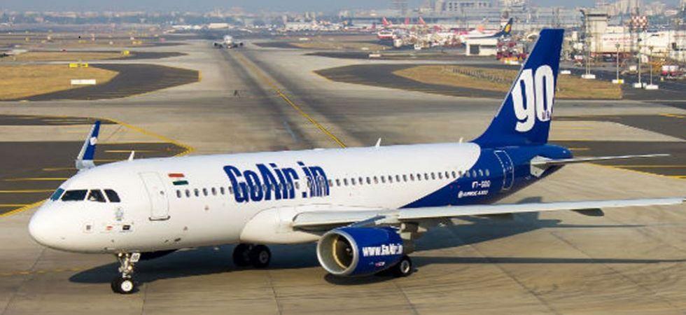GoAir's A320 CEO aircraft suffers technical glitch (Representational Image)