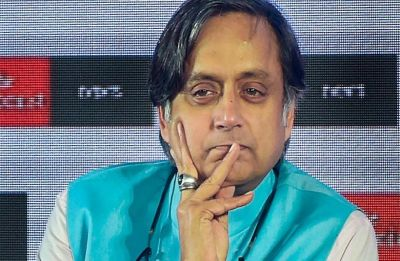 Shashi Tharoor summoned by Delhi court over his 'scorpion' remark on PM Modi