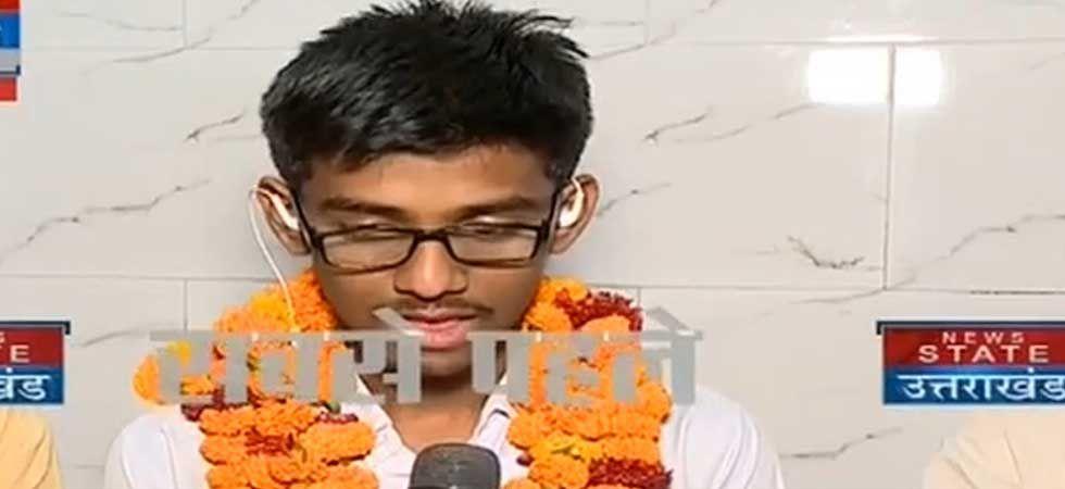 UP Board Results 2019: Tanu Tomar tops class 12, Gautam Raghuvanshi UP High School topper