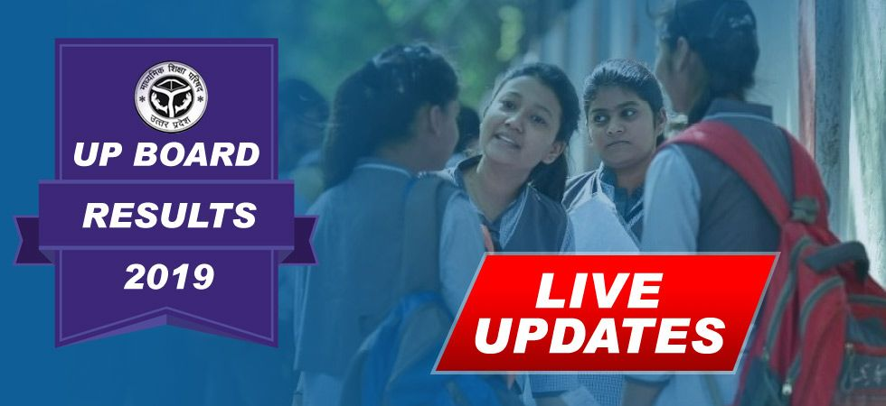 Live: Check HERE UP Board Results 2019 10th High School, class 12