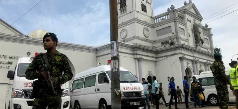 The Islamic State has claimed responsibility for the devastating Easter blasts in Sri Lanka and identified the seven suicide bombers who were involved in the attacks