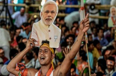 Lok Sabha Polls 2019: Campaigning ends for phase 4, nine states set to go to polls on April 29
