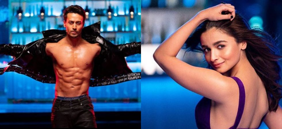 Teaser of Tiger Shroff-Alia Bhatt starrer 'Hook-Up' Song from SOTY2 out