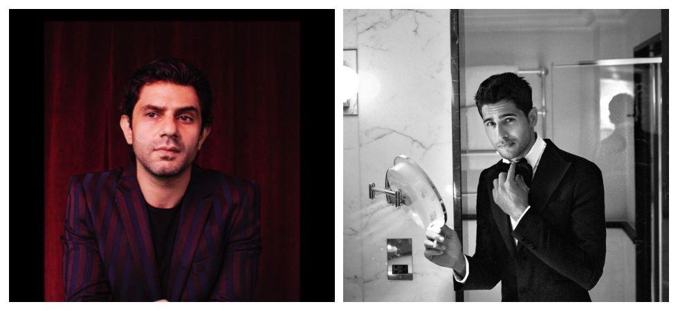 Arjun Mathur thinks Sidharth Malhotra is not a good actor (Photo: Instagram)