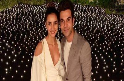 Rajkummar Rao's girlfriend Patralekhaa to play surrogate mother in next