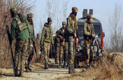 3 Jaish-e-Mohammed terrorists responsible for attack on Srinagar police post arrested