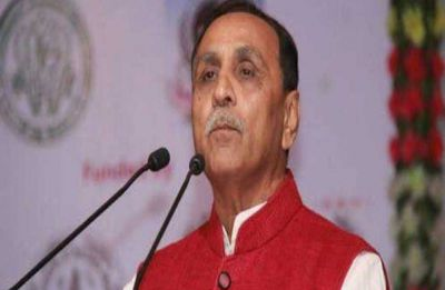 Rahul Gandhi's image now worse than in 2014: Gujarat CM Vijay Rupani