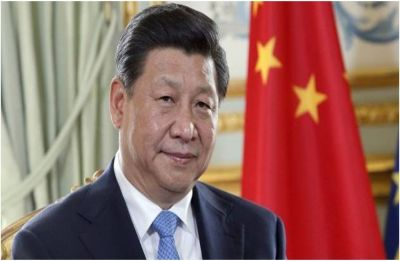 Agreements worth over USD 64 billion signed at BRF meet: Chinese President Xi Jinping