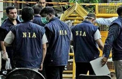 ISIS-module case: NIA conducts raids on three places in Kerala, 3 suspects being questioned