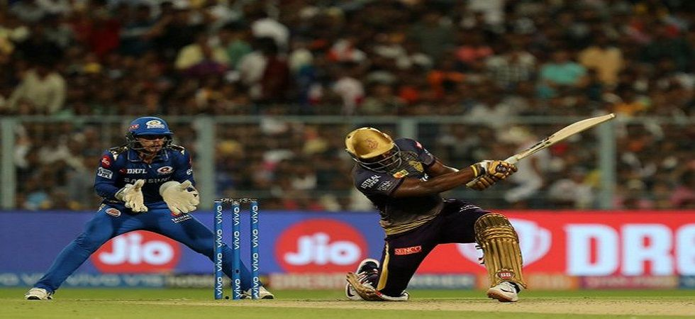Kolkata Knight Riders became the third IPL team after Chennai Super Kings and Mumbai Indians to win 100 Twenty20 games. (Image credit: Twitter)