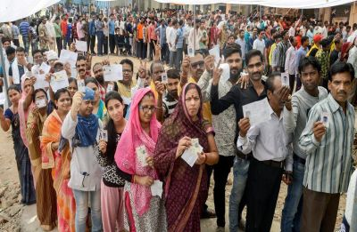 Elections 2019: 64.05% polling recorded in Odisha, violence killed one