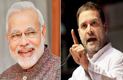 EC to decide today on allegations of poll code violations by Modi, Amit Shah, Rahul Gandhi: Report