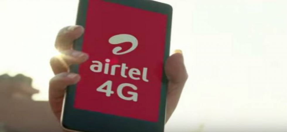 Airtel introduces new Rs 48 and Rs 98 plan with 28 days validity (file photo)