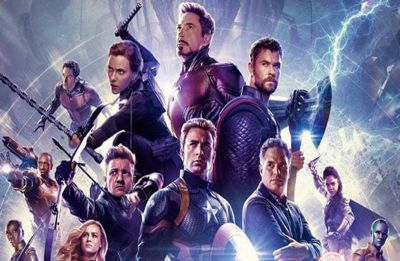 Avengers Endgame box office collection: Marvel's film crosses Rs 150 crore mark in three days