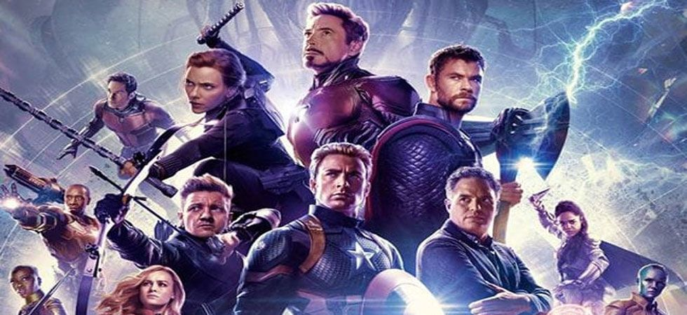 Avengers Endgame box office collection: Marvel's film crosses Rs 150 crore mark in three days (file photo)