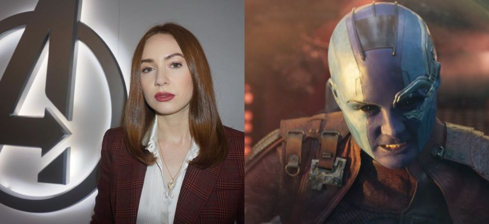 Avengers: Endgame star Karen Gillan wants to direct MCU film