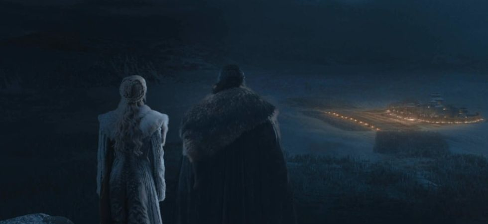 Game of Thrones Season 8 Episode 3:Major falls that made the Long Night